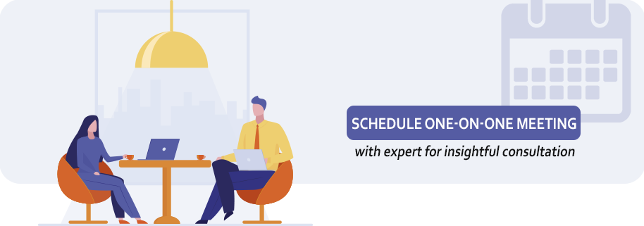 Schedule One-on-One- Meeting