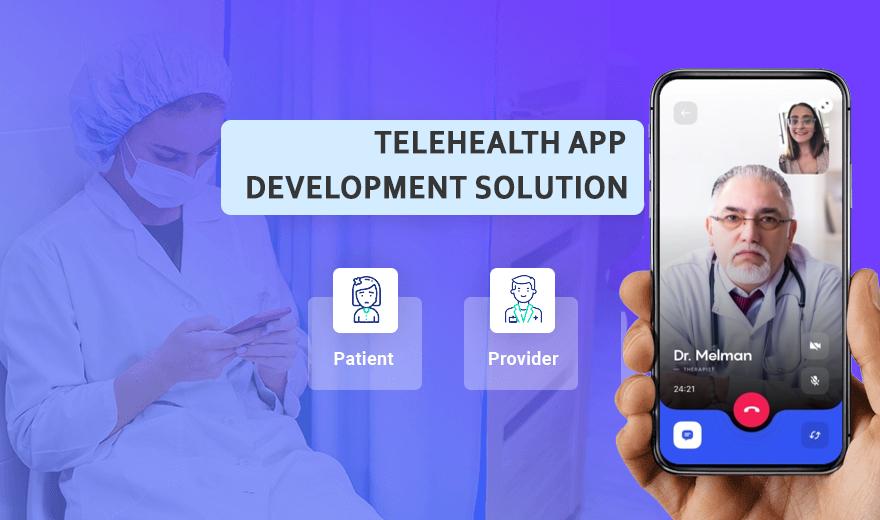 Telehealth-App-Development-Solution