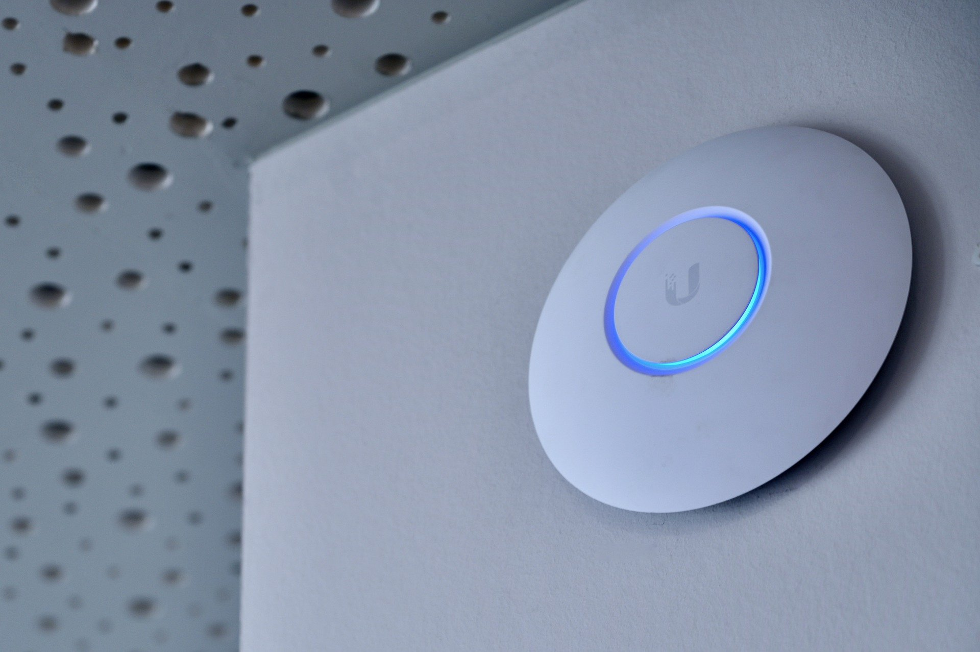 The access point:
