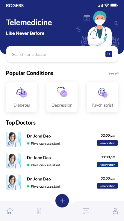 How to Develop a Telemedicine App in 5-10 Days Within $15,000?